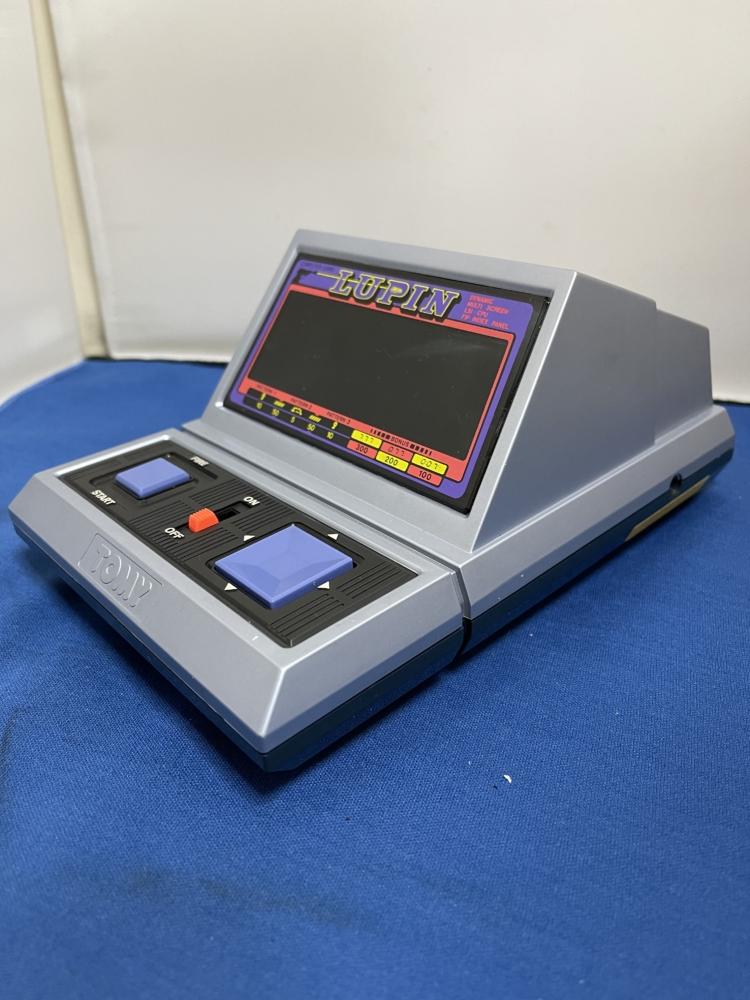 昔のゲーム機買い取りします