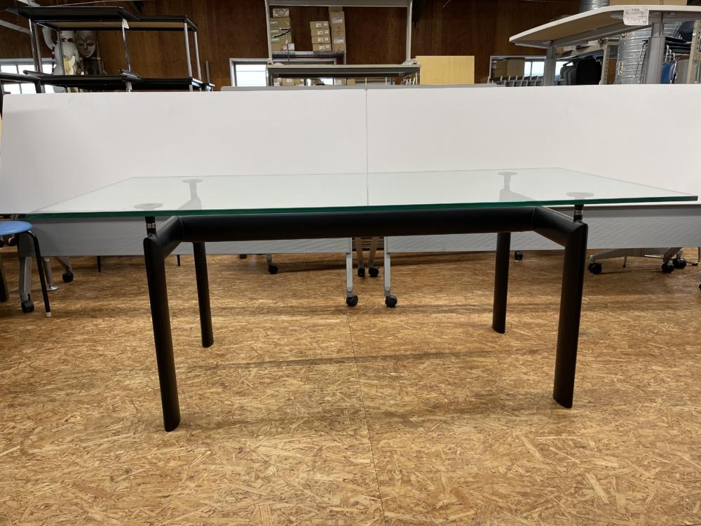 ダイニングテーブルを買い取りました E-comfort LC6 W180