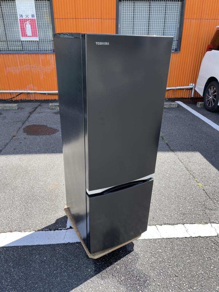 東芝2020年、冷蔵庫買取いたしました
